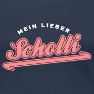 Motiv ~ Mein Lieber Scholli!