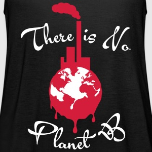 There is no Planet B Tops - Frauen Tank Top von Bella