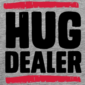 Hug Dealer T-Shirts - Men's Premium T-Shirt