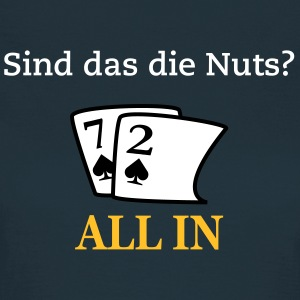 Sieben Zwei All In T-Shirts - Frauen T-Shirt