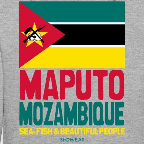 Mozambique Represent