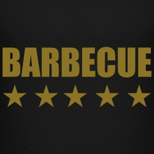 BBQ / Barbecue T-Shirts - Teenager Premium T-Shirt