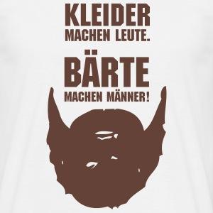 Suchbegriff: Bart & T-shirts   Spreadshirt