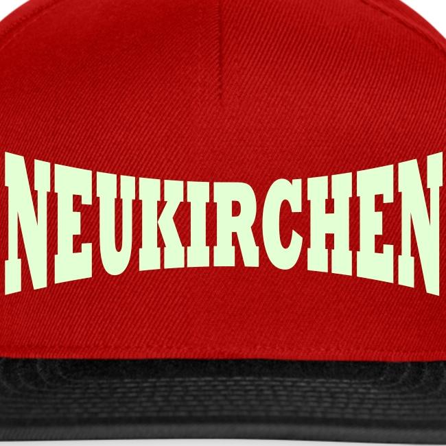 "Neikirchen ""Glow in the Dark"" Cap"
