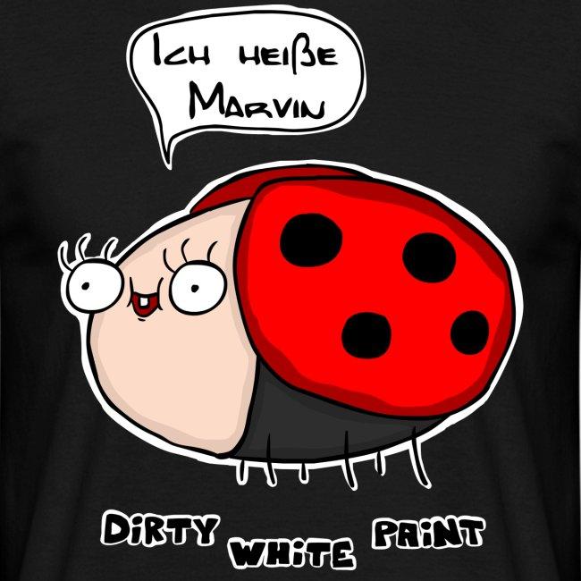 """""""Ich heiße MARVIN"""" - Guys"""