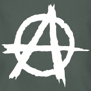 Anarchy T-Shirts - Men's Organic T-shirt