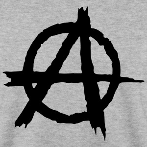 Anarchy - Anarchie Sweat-shirts - Sweat-shirt Homme