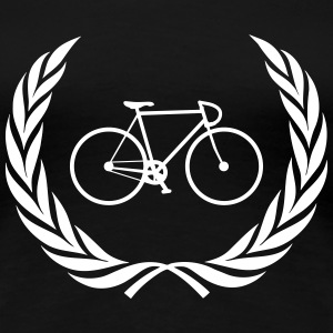 Cycling T-Shirts - Women's Premium T-Shirt