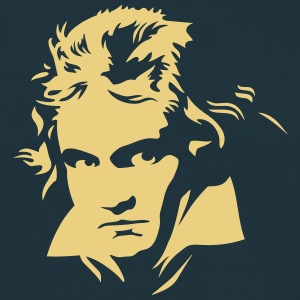 beethoven Tee shirts - T-shirt Homme