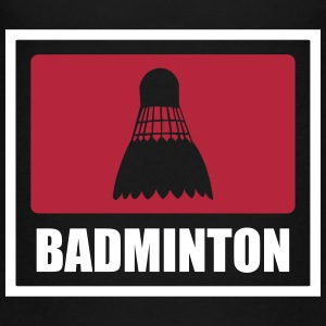 Badminton Shirts - Teenager Premium T-shirt