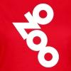 NO ZOO | Std.Girl:Shirt - Frauen T-Shirt