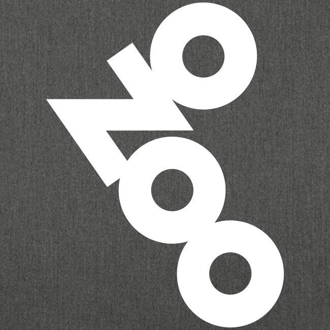 NO ZOO | Tasche