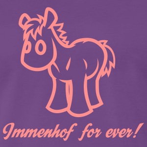 Immenhof for Ever! - Männer Premium T-Shirt