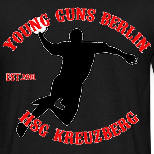 YOUNG GUNS BERLIN