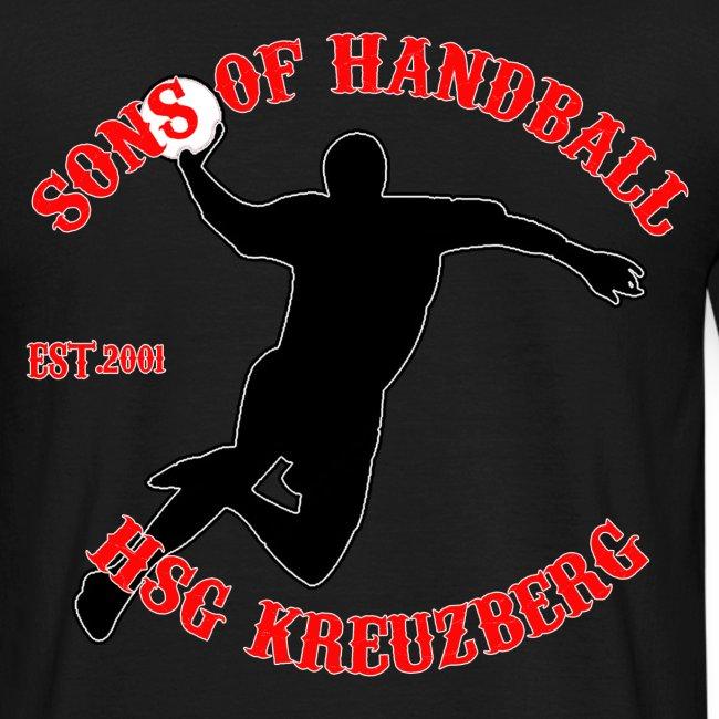 SONS OF HANDBALL