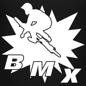 BMX Shirts - Teenager Premium T-shirt