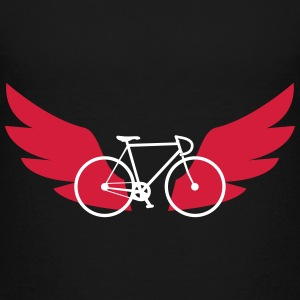 Cycling  Shirts - Teenager Premium T-shirt
