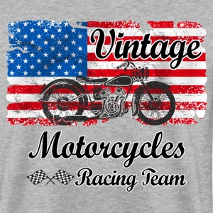 us motorcycles Hoodies & Sweatshirts - Men's Sweatshirt