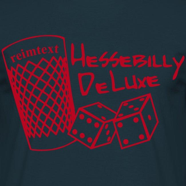 Hessebilly DeLuxe