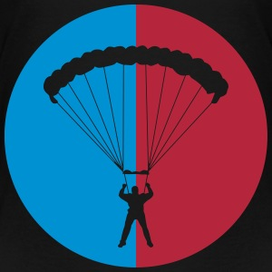 Skydiving Shirts - Kids' Premium T-Shirt