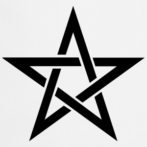 Pentagram  Aprons - Cooking Apron