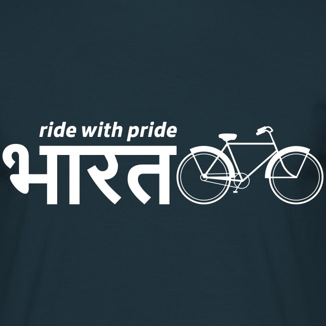 India: ride with pride