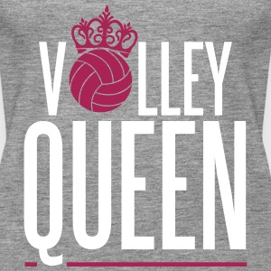 Volleyball Queen Tops - Frauen Premium Tank Top