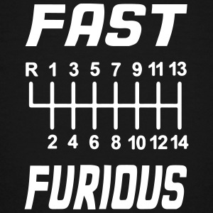 fast furious T-Shirts - Teenager Premium T-Shirt