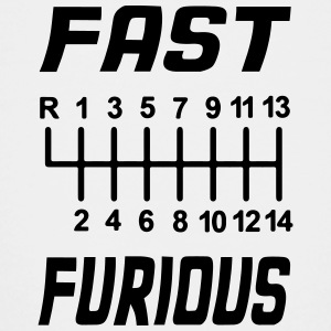 fast furious Shirts - Teenage Premium T-Shirt