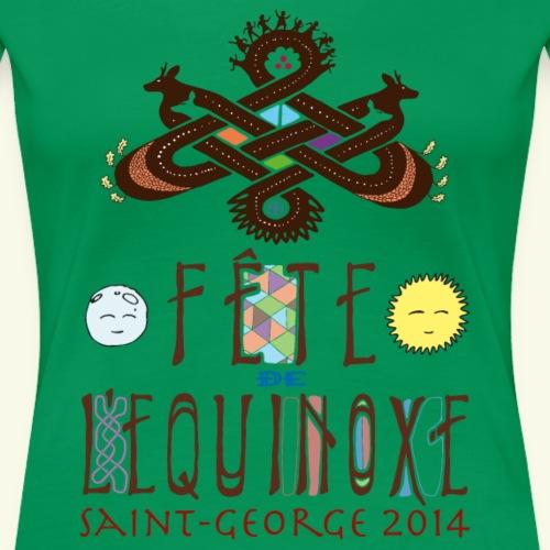 T-equinoxe