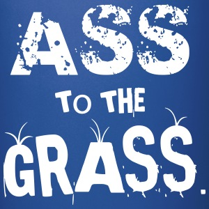 Ass to the Grass Flessen & bekers - Mok uni