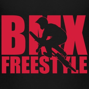 BMX Freestyle Shirts - Teenager Premium T-shirt