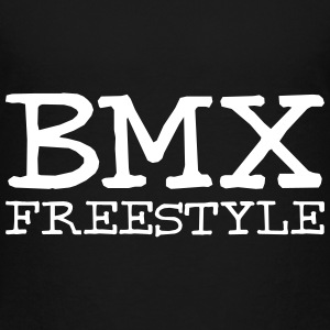 BMX Freestyle Shirts - Kids' Premium T-Shirt