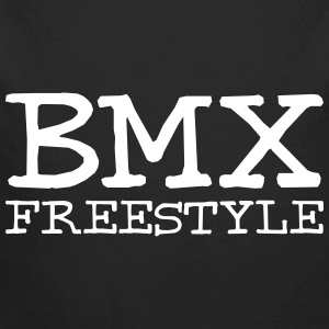 BMX Freestyle Sweats - Body bébé bio manches longues