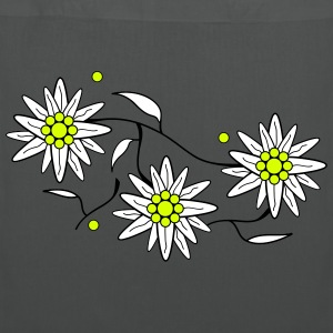 Edelweiss Bags & Backpacks - Tote Bag