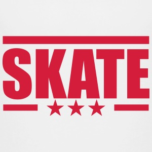Skate T-Shirts - Teenager Premium T-Shirt