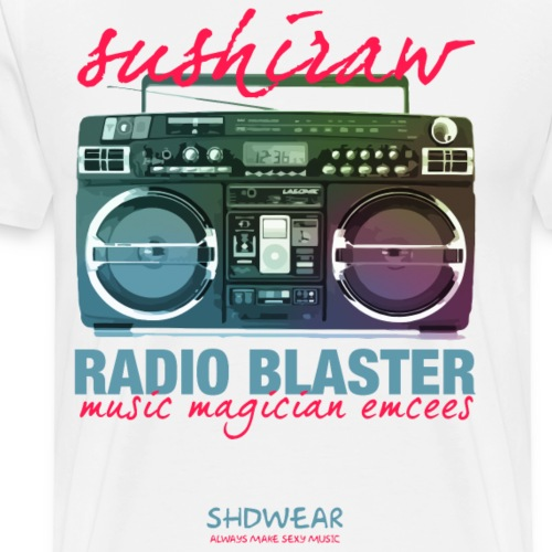 Radio Blaster