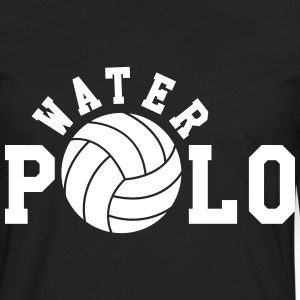 Water Polo Long sleeve shirts - Men's Premium Longsleeve Shirt