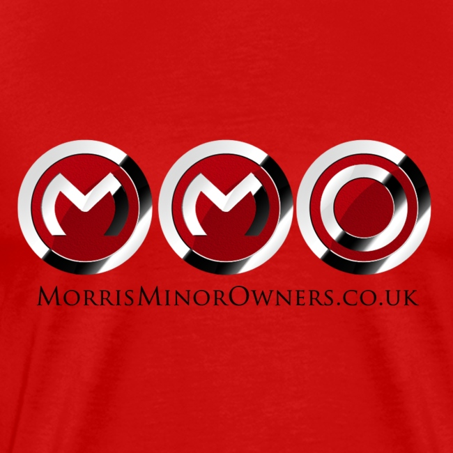 Men's Premium T-Shirt Red