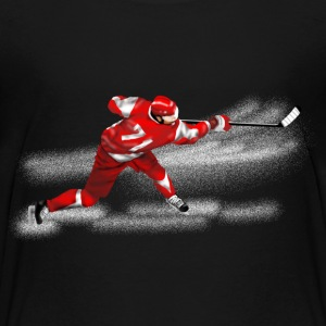 Hockey Shirts - Teenage Premium T-Shirt