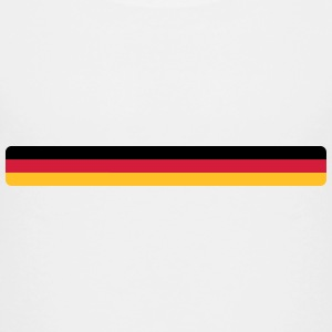 Deutschland Shirts - Teenage Premium T-Shirt