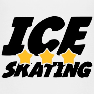Ice Skating Shirts - Teenage Premium T-Shirt