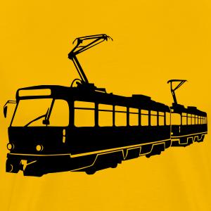 Tatra Bahn
