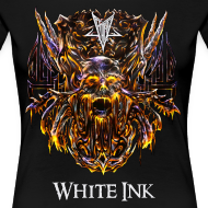 Design ~ White Ink: Chapter One