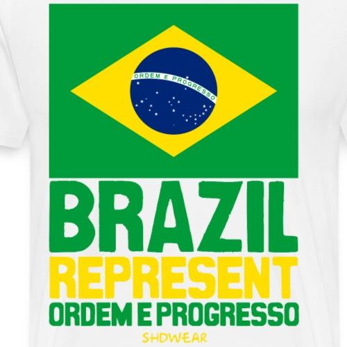 Brazil Represent