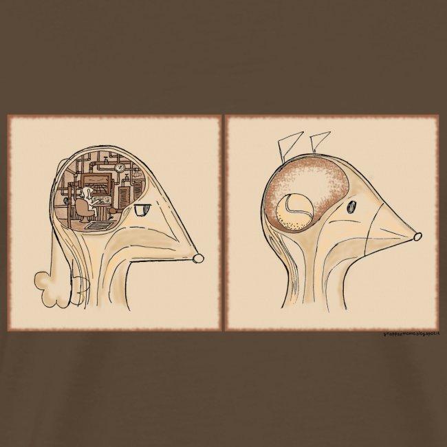 Inside your head - uomo