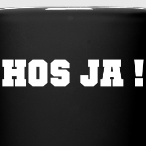 Hos Ja Bottles & Mugs - Full Colour Mug