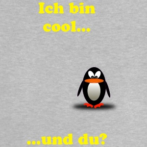 Cooler Pinguin - Baby T-Shirt