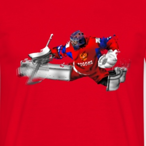 goalkipper T-Shirts - Men's T-Shirt