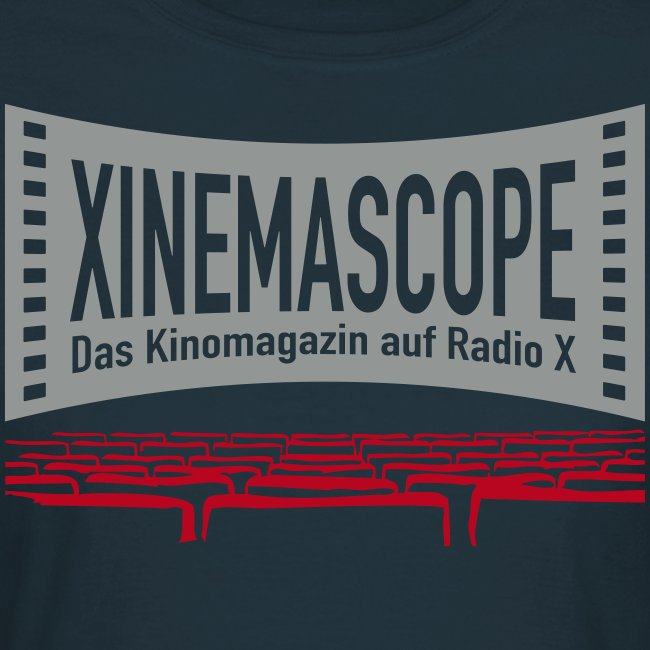 Xinemascope Kino - Frauen T-Shirt